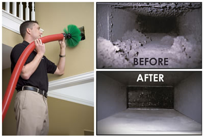 D S Air Duct Cleaning And Hvac Services